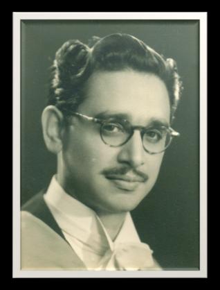 Graduacion PhD,1950
